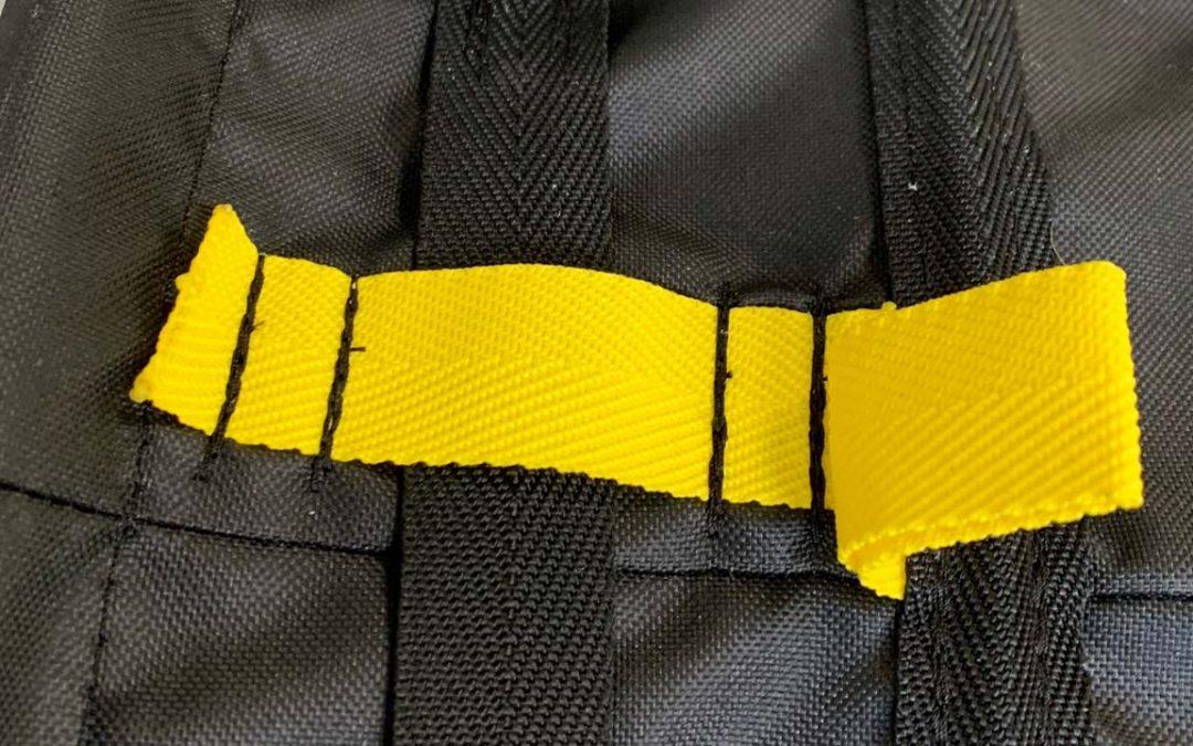 Simple End-Belts